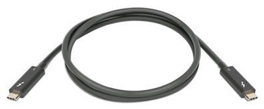 Lenovo Cable Thunderbolt 3 0.7m Black
