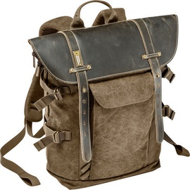 National Geographic Medium Backpack Brown NG A5290
