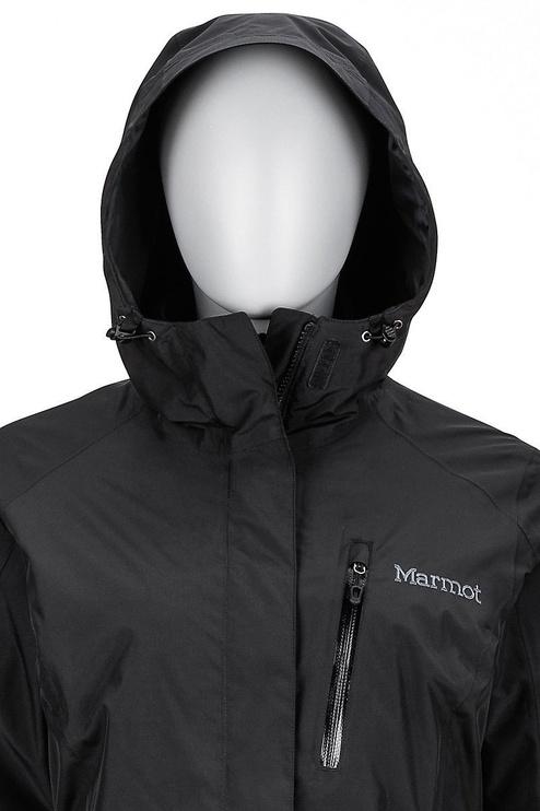 Marmot Womens Ramble Component Jacket Black XL