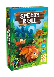 Brain Games Speedy Roll
