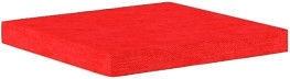 Skyland Xten XMC-2D-3 Shelf Pillow 46.5x5x46.5cm Red