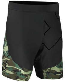 Thorn Fit Swat Training Camo Shorts XL