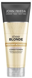 John Frieda Sheer Blonde Moisturising Conditioner 250ml