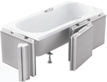 Schaedler Bath Thermose 270x58x4