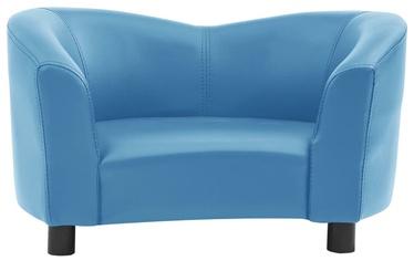 Loomavoodi VLX Dog Bed, sinine, 670 mm x 410 mm