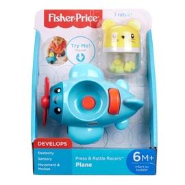 Žaislinis lėktuvas Fisher Price FVC74