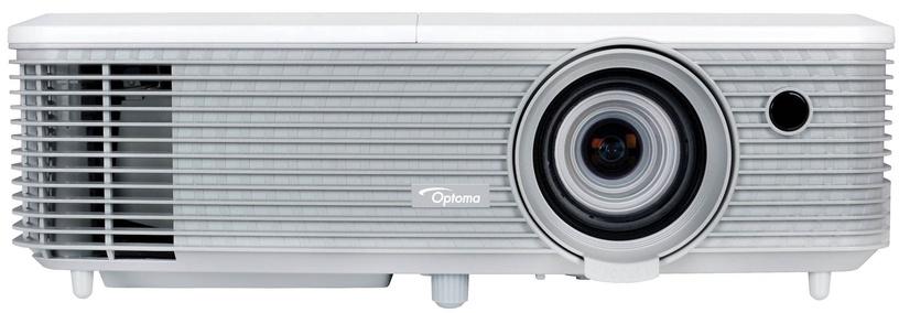 Optoma X355