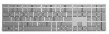 Microsoft Keyboard Surface Pro Sling Grey