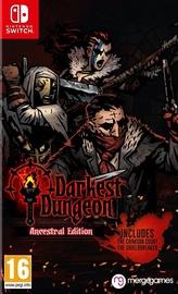 Игра Nintendo Switch Merge Games Darkest Dungeon: Ancestral Edition