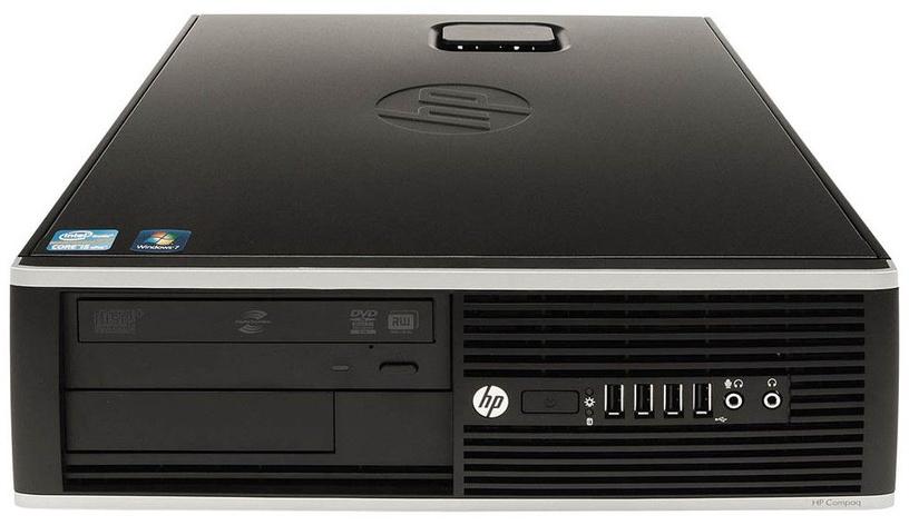 HP Compaq 8200 Elite SFF RW3001 (ATNAUJINTAS)