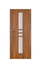Vidaus durų varčia Classen, akacijų, kairinė, 203.5x74.4 cm