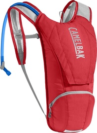 Camelbak Classic Cycling Hydration Pack 2.5L Red