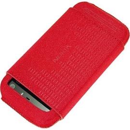 Nokia Case CP-361 For Nokia 5800 Red