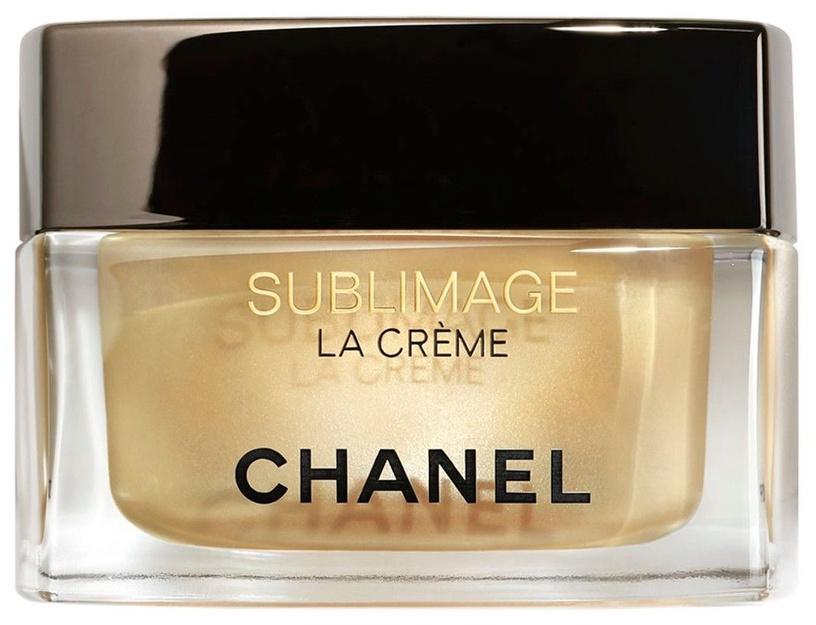 Chanel Sublimage La Creme Ultimate Skin Regeneration 50ml