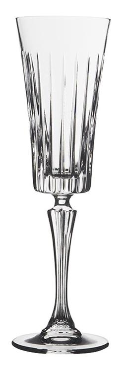 Šampanja klaas RCR Timeless, 0.21 l, 6 tk