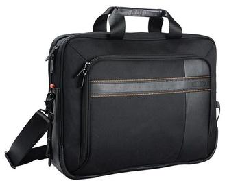 """Addison Notebook Bag 14.1"""" Black"""