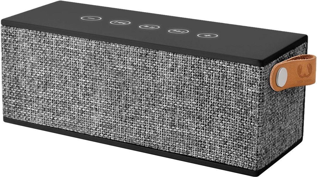 00326ce359c Fresh 'n Rebel Rockbox Brick Fabriq Edition Concrete