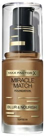 Max Factor Miracle Match 30ml 90