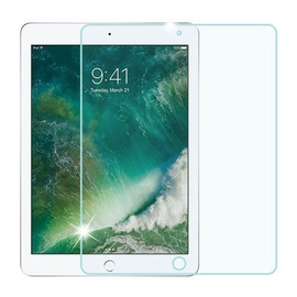 Dux Ducis Tempered Glass Premium Screen Protector For Apple iPad 9.7 2018