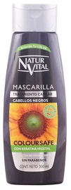 Naturaleza Y Vida Coloursafe Black Hair Mask 300ml