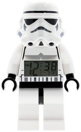 ClicTime LEGO Minifigure Alarm Clock Stormtrooper