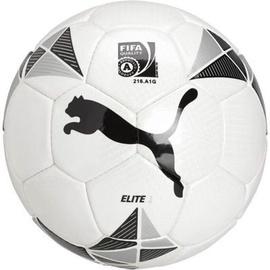 Puma Elite 1 Soccer Ball 82428 01 White Size 5