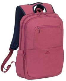 "Rivacase Notebook Backpack 15.6"" Red"