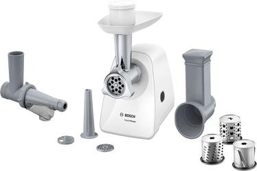 Mėsmalė Bosch MFW2517W White