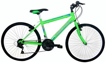 """Frejus 24"""" MTB Green"""