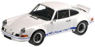 Minichamps Porsche 911 Carrera RSR 2.7 1972 White/Blue