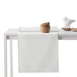 AmeliaHome Empire AH/HMD Tablecloth Cream 40x140cm