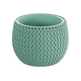 SN Splofy Flower Pot DKSP180-623U Green