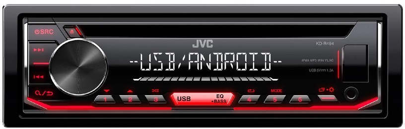 JVC KDR-494