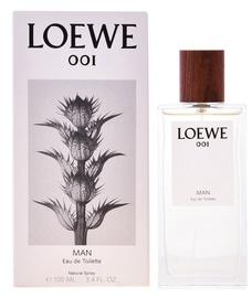 Loewe 001 Man 100ml EDT