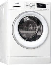 Skalbimo mašina - džiovyklė Whirlpool FWDG971682EWSVEUN