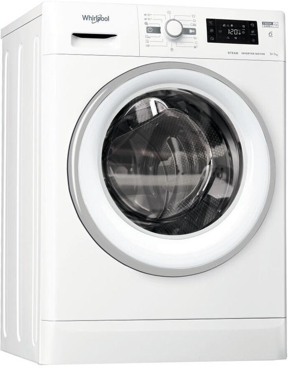 Whirlpool FWDG971682EWSVEUN