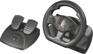 Trust Gaming GXT 580 Sano Vibration Feedback Racing Wheel
