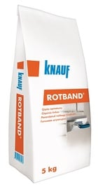 Gipsinis tinko mišinys Knauf Rotband, 5 kg