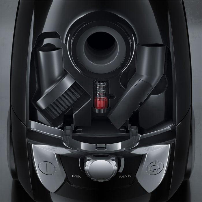 Dulkių siurblys Electrolux EEG43WR