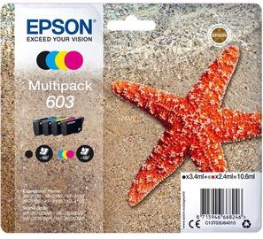 Epson 603 Ink Cartridge Multipack