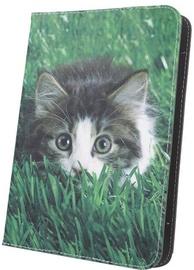 "GreenGo Kitty 7-8"" Universal Tablet Case"