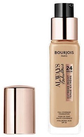 Bourjois Paris Fond de Teint Always Fabulous SPF20 30ml 200
