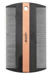Europet Bernina Noir Flea Comb 9x5.1cm