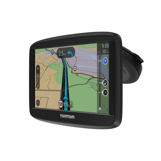 GPS-SEADE TOMTOM START42