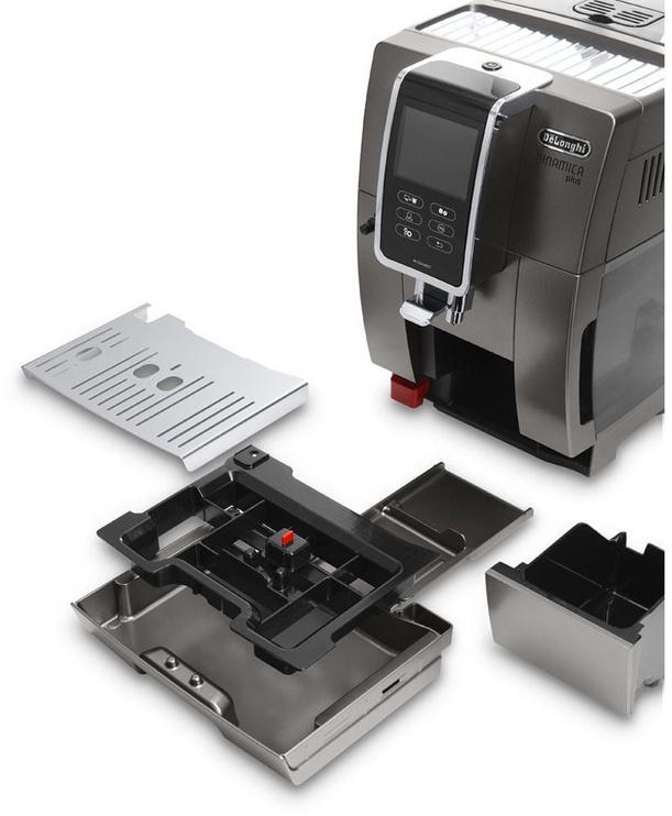 Kavos aparatas De'Longhi Dinamica Plus ECAM370.95.T