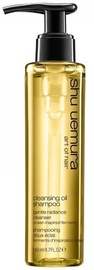 Shu Uemura Oils Cleasing Oil Shampoo 140ml