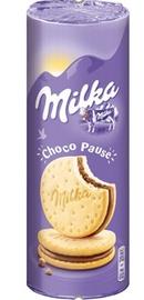 Sausainiai Milka Choco Pause, 260 g