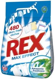 Skalbimo milteliai Rex, 1,4 kg