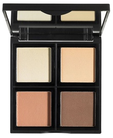 E.L.F. Cosmetics Contour Palette 15g Light Medium