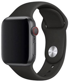 Devia Deluxe Series Sport Band For Apple Watch 40mm Black